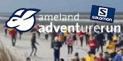 Adveture run op Ameland