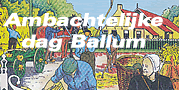 Ambachtelijke dag in Ballum op Ameland