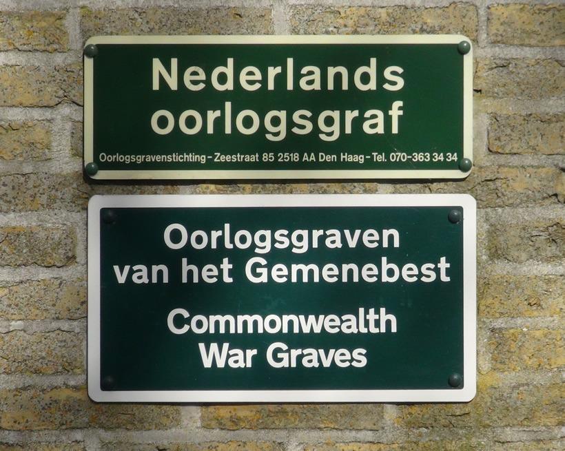 Algemene begraafplaats Ameland