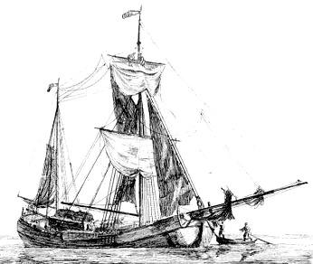 kofschip 1