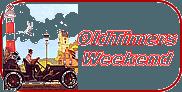Oldtimersweekend op Ameland