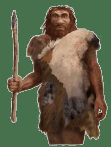 Steentijdmens