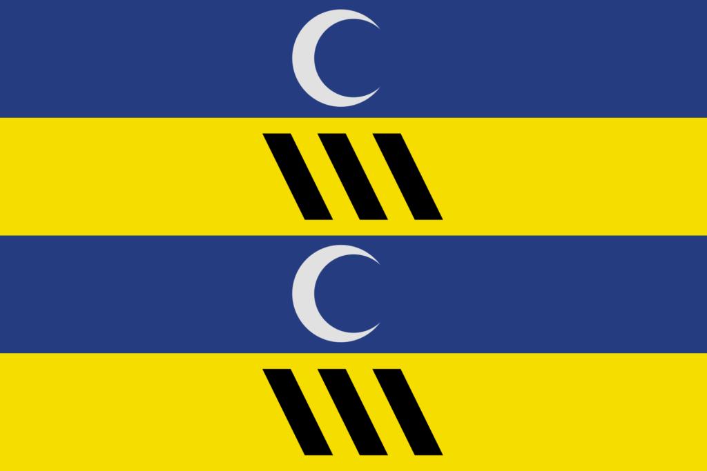 vlag van ameland